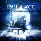 EDU FALASCHI ( ANGRA) - Moonlight (Cd)