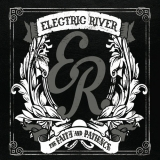 ELECTRIC RIVER - The Faith & Patience (Cd)