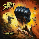 ELM STREET - Knock Em Out With A Metal Fist (Cd)