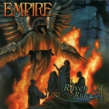 EMPIRE - The Raven Ride (Cd)