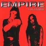 EMPIRE (AUSTRALIA) - The Power (Cd)