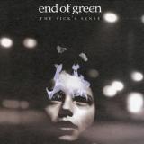 END OF GREEN - The Sick's Sense (Special, Boxset Cd)