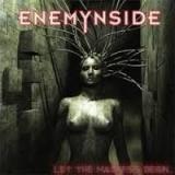 ENEMYNSIDE - Let The Madness Begin (Cd)