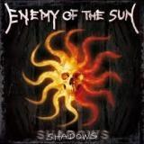 ENEMY OF THE SUN (GRIP INC.) - Shadows (Cd)