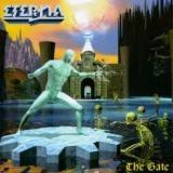 ETERNA - The Gate (Cd)