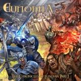 EUNOMIA - The Chronicles Of Eunomia Part 1 (Cd)