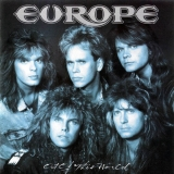 EUROPE - Out Of This World (Cd)