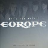 EUROPE - Rock The Night (Cd)