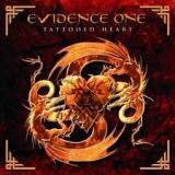 EVIDENCE ONE - Tattoed Heart (Cd)