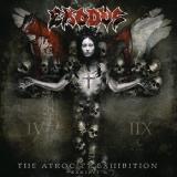 EXODUS - The Atrocity Exhibition - Exhibit A (Cd)