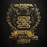EXTREMA - The Old School (Cd)