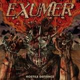 EXUMER - Hostile Defiance (Cd)