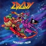 EDGUY - Rocket Ride (Cd)