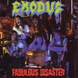 EXODUS - Fabulous Disaster (Cd)