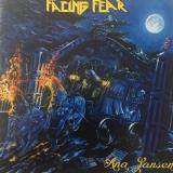 FACING FEAR - Ana Lansen (Cd)