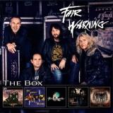 FAIR WARNING - The Box (Special, Boxset Cd)