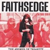 FAITHSEDGE (ALEX DE ROSSO) - The Answer Of Insanity (Cd)