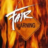 FAIR WARNING - Fair Warning (Cd)