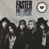 FASTER PUSSYCAT - Faster Pussycat (Cd)