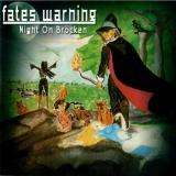FATES WARNING - Night On Brocken (Cd)
