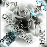FIL DI FERRO - Our Belief 1979-2004 (Cd)