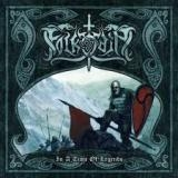 FOLKODIA - In A Time Of Legends (Cd)