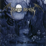 FRONT BEAST - Wicked Wings Of… (Cd)