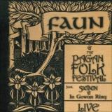 FAUN - Faun & The Pagan Folk Festival - Live (Special, Boxset Cd)