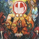 FUNGUS - The Face Of Evil (Cd)