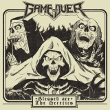 GAME OVER - Blessed Are The Heretics (Cd)
