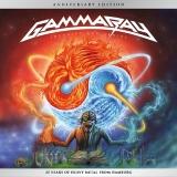 GAMMA RAY - Insanity & Genius - Anniversary Ed. (Cd)