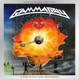 GAMMA RAY - Land Of The Free    (Cd)