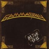 GAMMA RAY - Alive '95 (Cd)