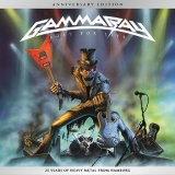 GAMMA RAY - Lust For Live (Cd)