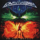 GAMMA RAY - To The Metal! (Cd)