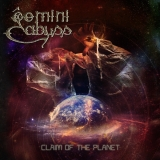 GEMINI ABYSS - Claim Of The Planet (Cd)