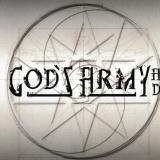 GOD'S ARM AD - God's Army Ad (Cd)