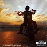 GODSMACK - Ten Years Of Godsmack (Cd)