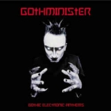 GOTHMINISTER - Gothic Electronic Anthems (Cd)