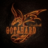 GOTTHARD - Firebirth (Cd)
