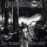 GRABNEBELFURSTEN - Von Shemen (Cd)
