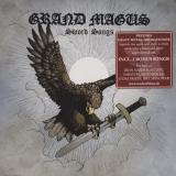 GRAND MAGUS - Sword Songs (Cd)