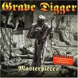 GRAVE DIGGER - Masterpieces (Cd)