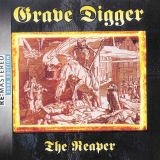 GRAVE DIGGER - The Reaper (Cd)