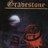 GRAVESTONE - Back To Attack (Cd)