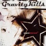 GRAVITY KILLS - Superstarved (Cd)