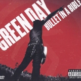 GREEN DAY - Bullet In A Bible (Cd)