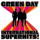 GREEN DAY - International Superhits! (Cd)