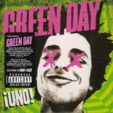 GREEN DAY - ! Uno ! (Cd)