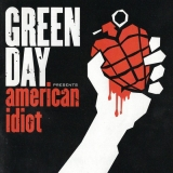 GREEN DAY - American Idiot (Cd)
